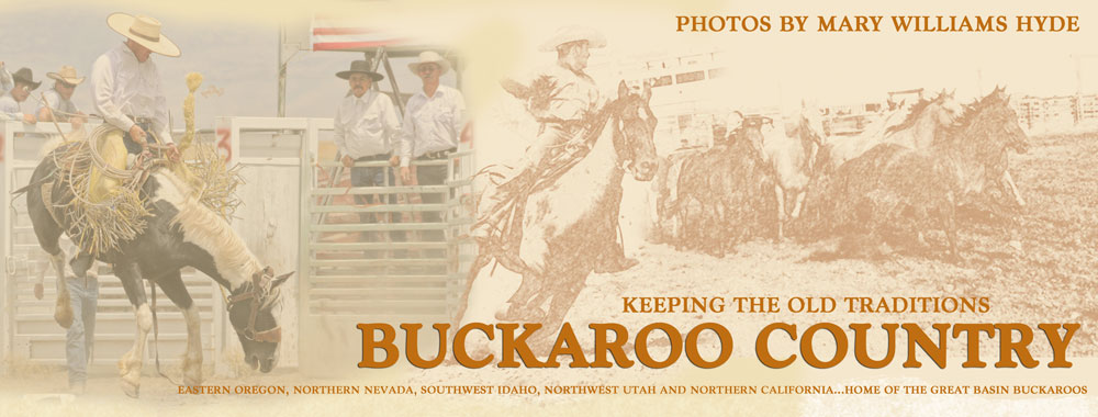 Buckaroo Country